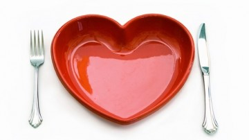 Οι τροφές της καρδιάς