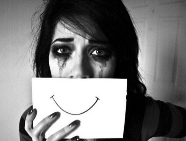 αντιμετωπιση καταθλιψη